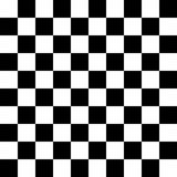 Checkerboard Chess Background Royalty Free Stock Images