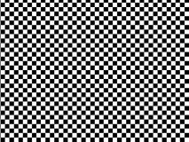 Checkerboard retro abstract. Black and white Checkerboard retro abstract background Royalty Free Stock Photography
