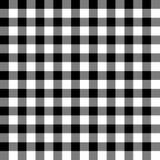 Checkered геометрическая картина Абстрактная uncolored картина с squ бесплатная иллюстрация