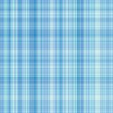 Checkered background in blue Stock Photos