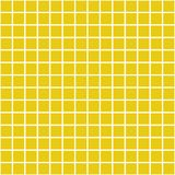 Checkered abstract horizontal seamless background. Vector illustration. Yellow paper cells texture stock illustration