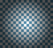 Checkered backdrop Stock Images