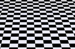 Checkered  background Royalty Free Stock Photos