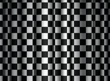 Checkered Background Stock Photo