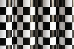 Checkered Background Royalty Free Stock Images