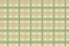 Checkered background Stock Photography