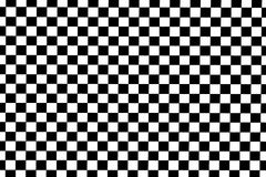 Checkered background Stock Images