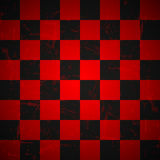Checkered Background Royalty Free Stock Photos