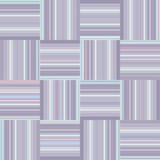 Checkered background. Cotton fabric seamless patte Royalty Free Stock Photo