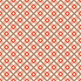 Checkered background. Stock Photography