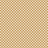 Checkered background - endless Royalty Free Stock Images