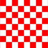Checkered background. Modern checker chess square abstract background Royalty Free Stock Photo