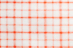 Checkered background Stock Image