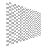 Checkered Background Royalty Free Stock Photo