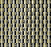 Checkered black and gray grunge background royalty free illustration