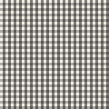 Checkered cloth picnic. Seamless Tablecloth, fabric, material, textile Royalty Free Stock Photography