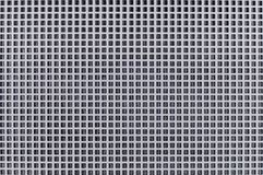 Checkered grey background Royalty Free Stock Images
