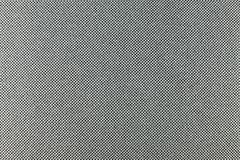 Checkered grey background Stock Images