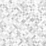 Checkered grey pattern Stock Photo