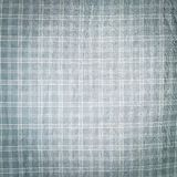 Checkered material background Royalty Free Stock Images
