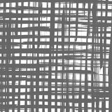 Checkered monochrome vector background. For design and wallpaper Stock Images