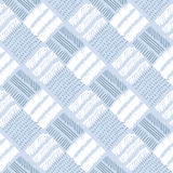 Checkered pale color pattern Royalty Free Stock Photos