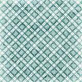 Checkered Papierhintergrund Lizenzfreies Stockbild