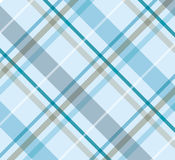 Checkered pattern. Checkered background illustration Royalty Free Illustration