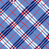 Checkered pattern Stock Photo