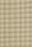 Checkered pattern in beige color stock image