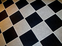 Checkered Pattern Royalty Free Stock Image