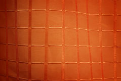 Checkered pattern, fabric texture Royalty Free Stock Photo