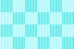 Free Checkered Pattern With Vertical Striped Lines, Light Blue Colors. Vector Illustration, EPS10. Stock Image - 125595781