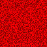 Checkered red pattern Royalty Free Stock Image