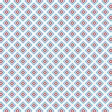 Checkered Retro Pop Art Colors Squares Geometric Pattern. Checkered Retro Pop Art Color Squares Geometric Pattern Fabric Vector Template Background Royalty Free Stock Image