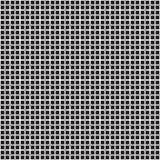 Checkered seamless pattern background Stock Photo