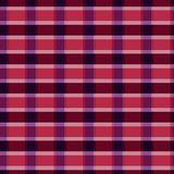 Checkered seamless pattern.  Bright plaid texture Royalty Free Stock Photos