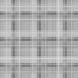 Checkered seamless pattern repeat design Royalty Free Stock Photography