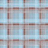 Checkered seamless pattern repeat design Stock Photos