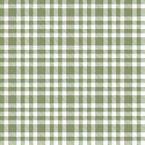 Checkered seamless table cloths pattern Stock Photography