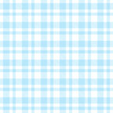 checkered seamless table cloths pattern Stock Images