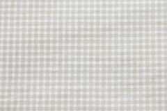 Checkered tablecloth pattern Royalty Free Stock Photo