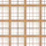 Checkered tablecloths pattern - endless Royalty Free Stock Images