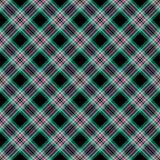 Checkered tartan plaid pattern. Background Royalty Free Stock Photo