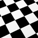 Checkered texture 3d background Stock Photos