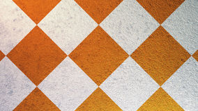 Checkered texture Royalty Free Stock Photo