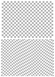 Checkered Textures - geometrical pattern Stock Photos
