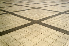Checkered tile  background Royalty Free Stock Photography