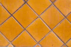 Checkered tile Royalty Free Stock Image