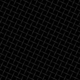 Checkered wired fence background. Stock Photo